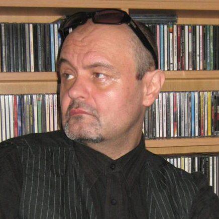 delimir rešicki pjesnik pisac novinar osijek ------ kultrua 1 stupac, color