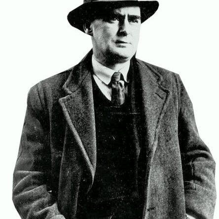 ФЛАН O'БРАЈАН
