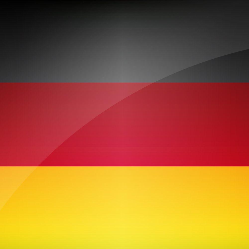 Germanija