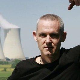 Spisovatel Jiří Hájíček vydal nový román Rybí krev.