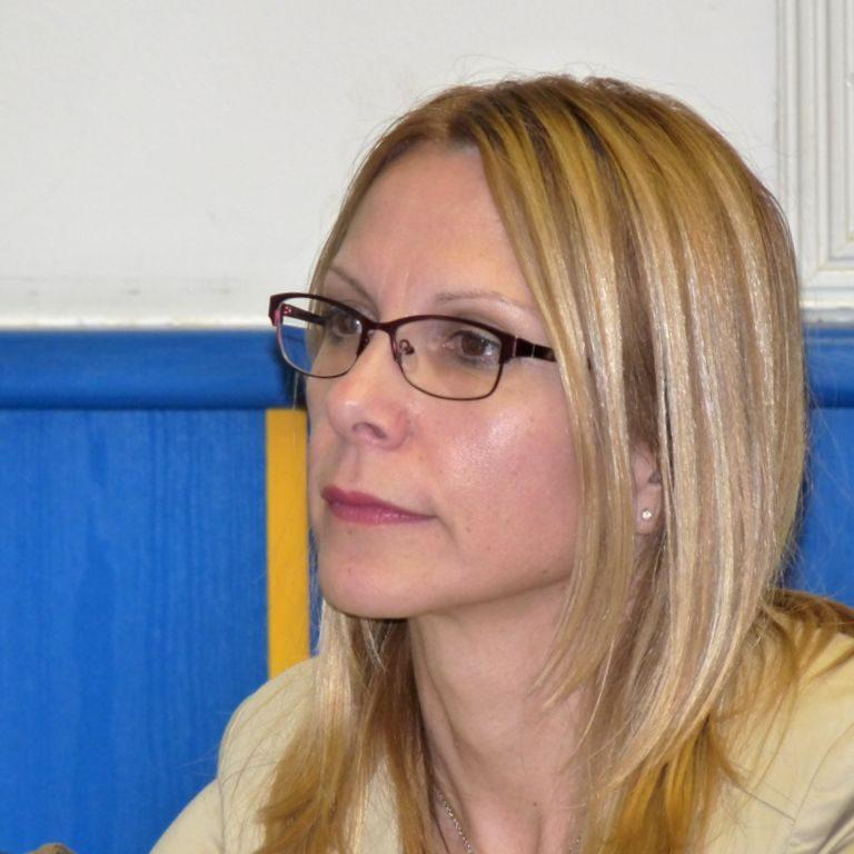 Lidija Arizankovska
