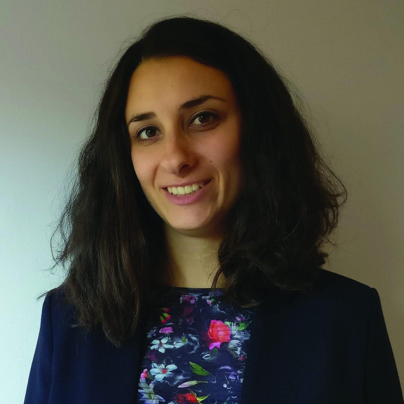 Kristina Gavran