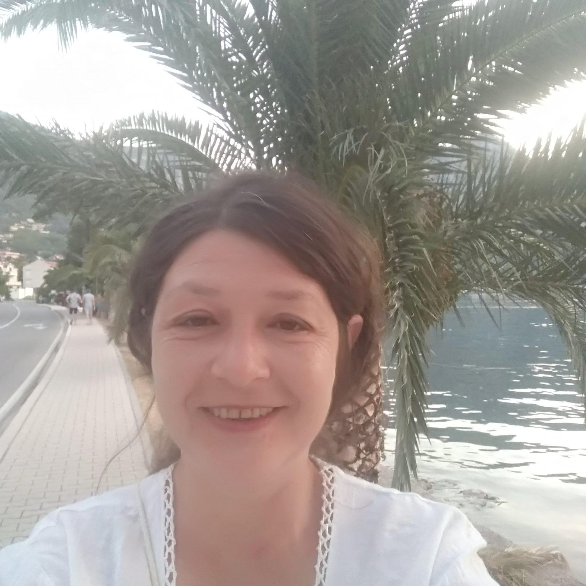 Lidija Tanusevska