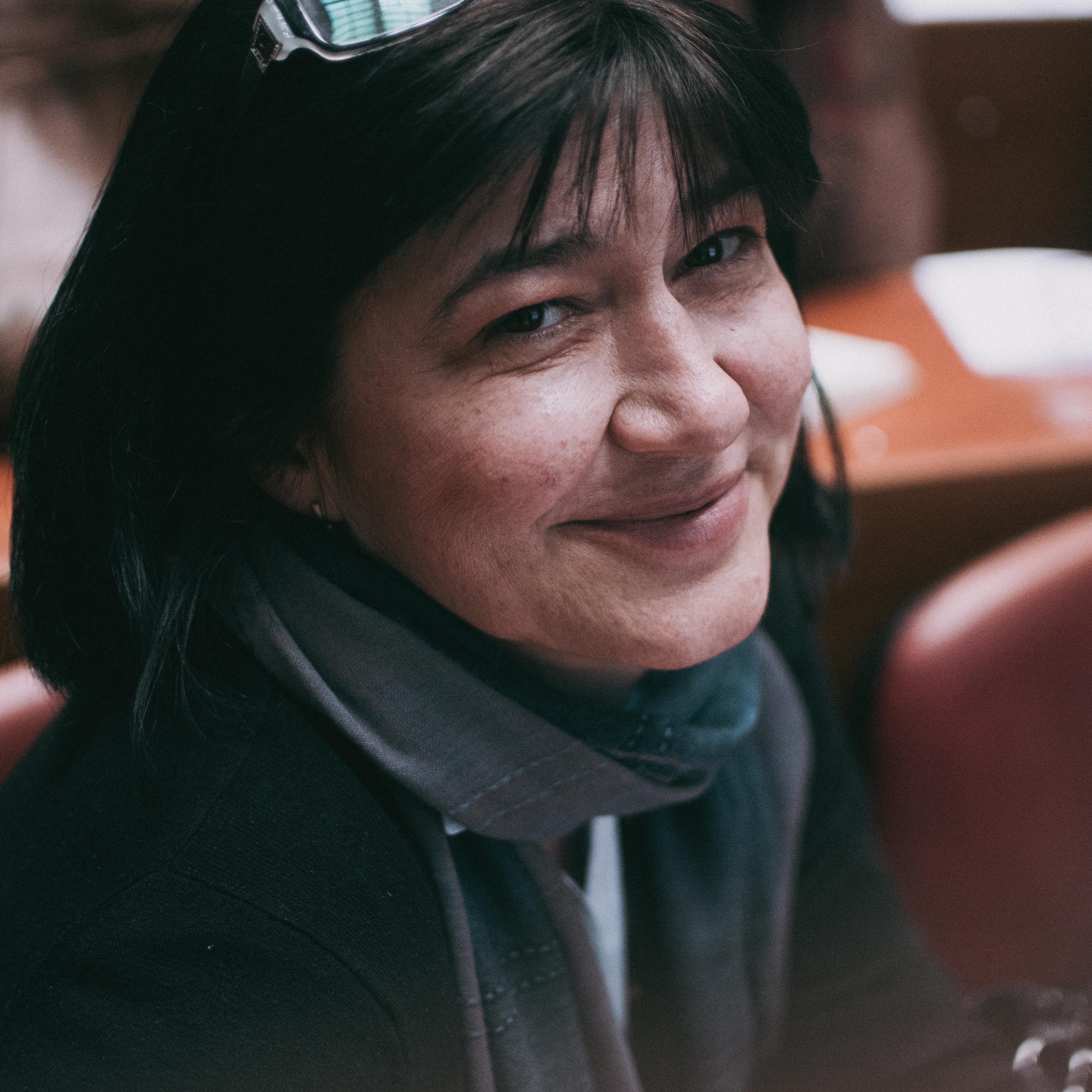 Катерина Велјановска